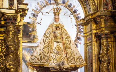 V Aniversario de la Coronación Canónica