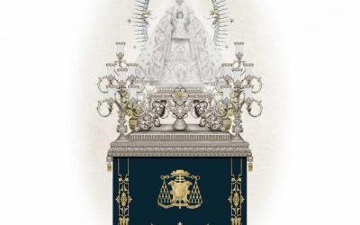 Aprobado el proyecto de nuevo paso procesional para Nuestra Señora de la Estrella